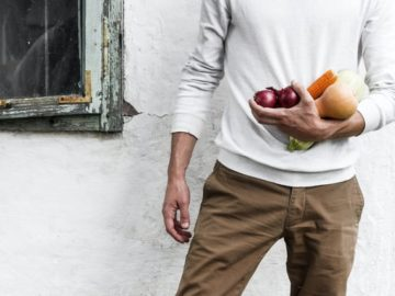 dieta aktywni fizycznie